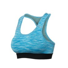 Camouflage Lot Seamless Lace Stretch Fitness Exercise Yoga Genie Racerback Sports Bras