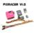 Mini Pixracer Xracer Piloto Automático Controlador de Vôo de V1.0 PX4 FMU V4 Board para DIY FPV Drone 250 RC Quadcopter Multicopter F18053/6