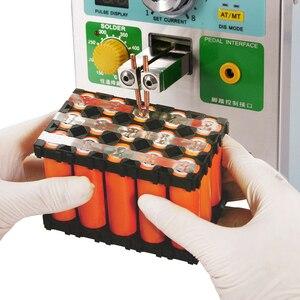 Image 2 - SUNKKO 709AD + Điểm Nhấn Máy Hàn 3.2KW Tự Động Xung Điểm Máy Hàn Nhiệt Độ Không Đổi Mỏ Hàn Bút Cho Pin Lithium