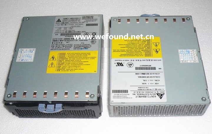 100% working power supply For RP2620 RP3410 RP3440 DPS-650AB A 650W Fully tested. server power supply for dell poweredge c1100 dps 650sb 8m1hj 650w fully tested