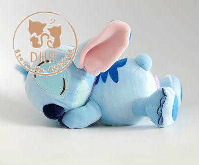 Hot 18cm Mickey Mouse Minnie Donald Duck Plush Toys Cute Tiger Dumbo Elephant Cat squirrel Soft Stuffed Baby Sleeping doll Gifts