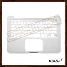 100% Original New A1502 Top case for Macbook Pro Retina 13.3 Top case US 2015 Year without Keyboard Touchpad