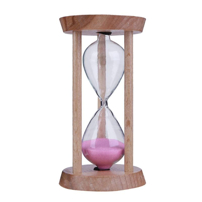 Official Website 15 Minutes Hourglass Fruit Timer Clock Creative Desk Ornaments Kitchen Home Decoration Children Gift New Arrival Spare No Cost At Any Cost Learning & Education Toys & Hobbies