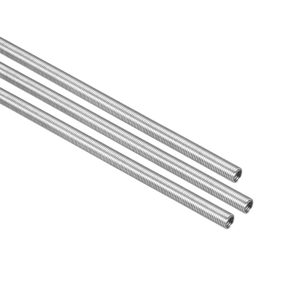 Uxcell 3pcs 1200w 1000w 300w 600w Restring Coil Heater