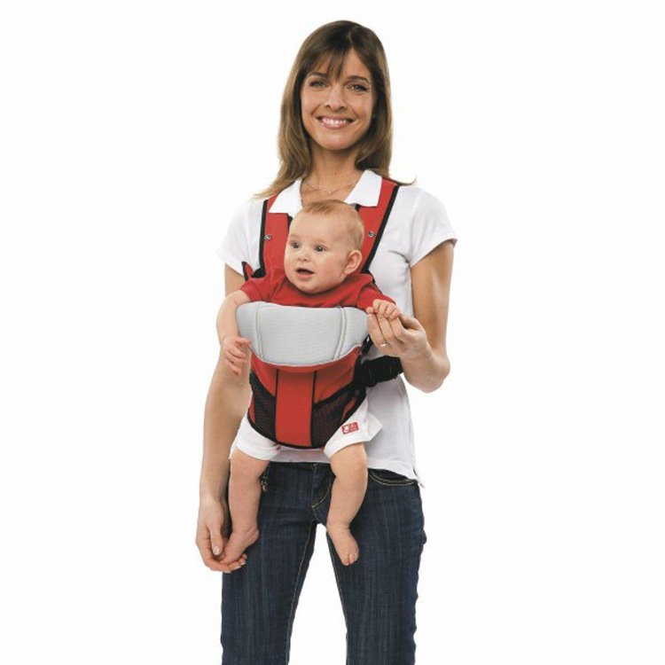 Kangaroo Baby Bag Pouch Sling Hip Ergonomic Baby Carrier 1