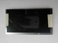 New 6.1 inch car navigation digital liquid crystal display For prology DVS 2240t