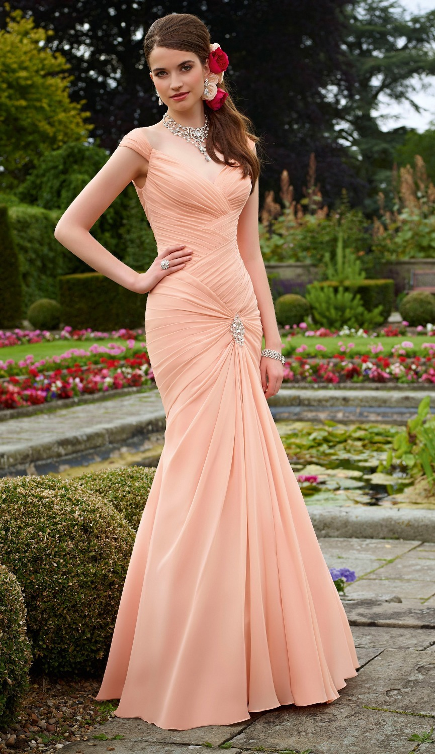 high low dresses for wedding guest coral dress for wedding High low perfect dresses for wedding guest
