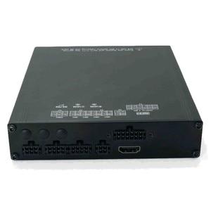 Image 3 - ฟรี DHL HDVR9804 1080 P H.264 4CH AHD Hdd DVR GPS WIFI G   sensor 3G 4G ฮาร์ดดิสก์บันทึกวิดีโอระบบสำหรับรถ Bus