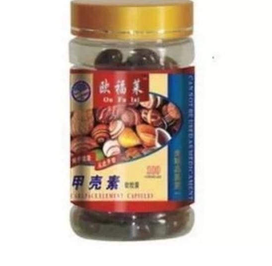 3 Flaschenlos Chitosan Fett Blocker Stoppt Absorption Chitin Weiche
