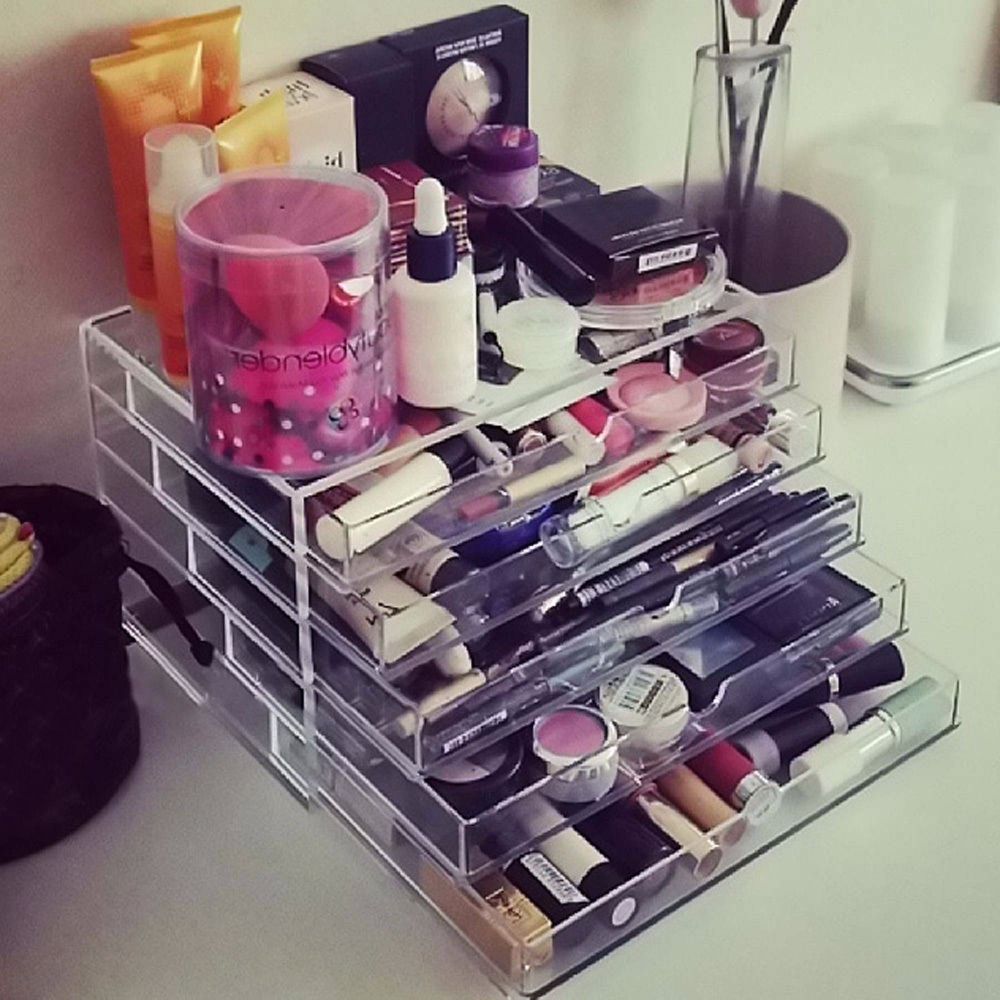 Buy organizer makeup acrylic and get free shipping on AliExpresscom