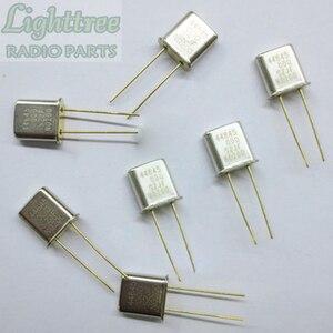 Image 1 - Motorola gm300 용 10x new rx crystal 44.645 mhz 2 개의 wary radio