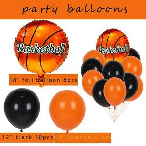 Image 5 - 140 шт., латексные/фольгированные воздушные шары