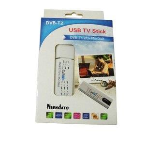Image 5 - เสาอากาศดิจิตอลUSB 2.0 HDTVทีวีจูนเนอร์ & สำหรับDVB T2/DVB T/DVB C/FM/DABสำหรับแล็ปท็อป,ขายส่งจัดส่งฟรี