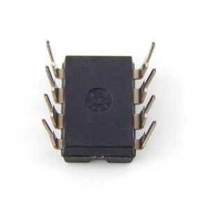 Image 3 - Hifivv الصوت OPA2134 مضخم التشغيل التصحيح مضخم التشغيل OPA2134PA ايفي الصوت IC رقاقة المرجع أمبير