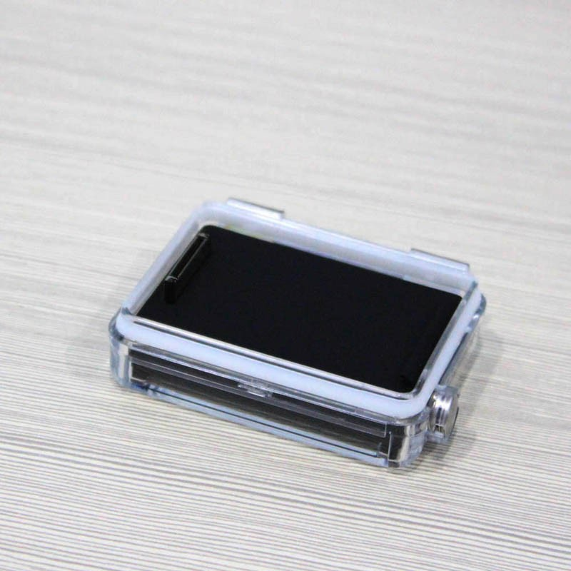 lcd display for gopro hero 4