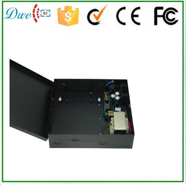 DWE CC RF hot products to sell online 220V power supply box for access control system