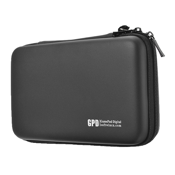 S SKYEE GPD WIN GPD XD EVA 182x110x17mm Black Protective Storage Bag Travel Carry Case Completely Fit For One-Netbook One Mix original gpd win base cover