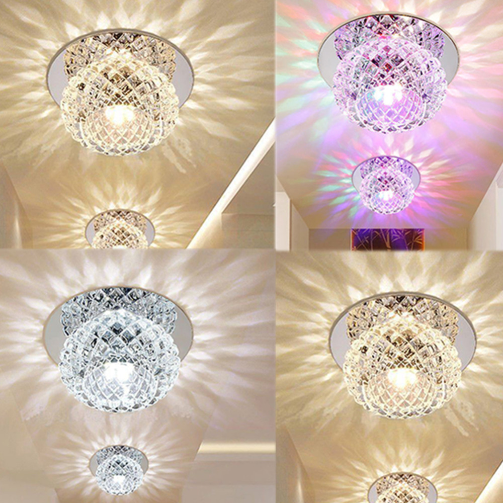 Led Ceiling Recessed Lamp For Hotel