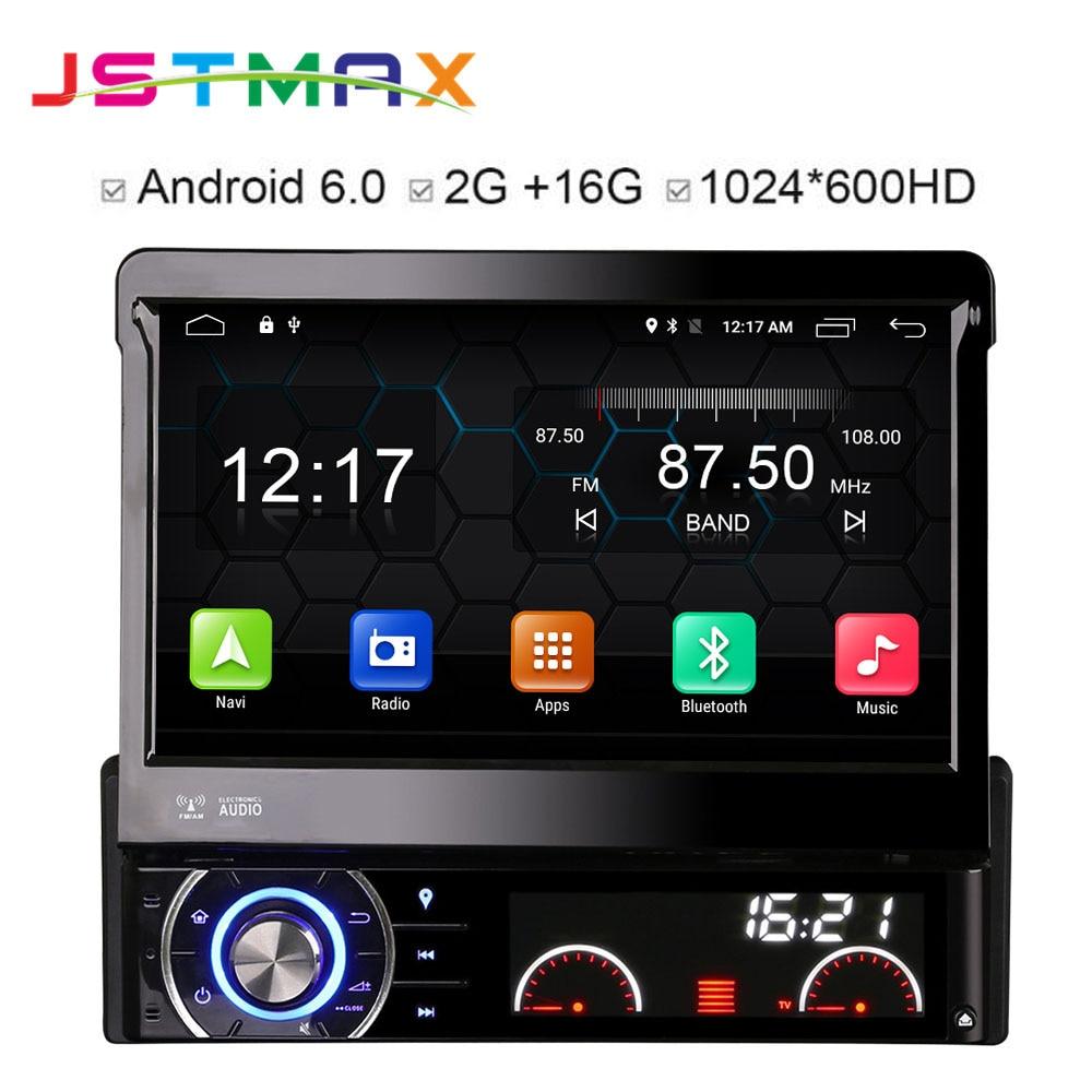 JSTMAX 7