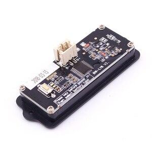 Image 3 - Ic Batterij Capaciteit Tester Voltmeter Indicator 12V LY6W Lood zuur Lipo Lcd Display Batterij Capaciteit Meter Power Detecteren Digitale