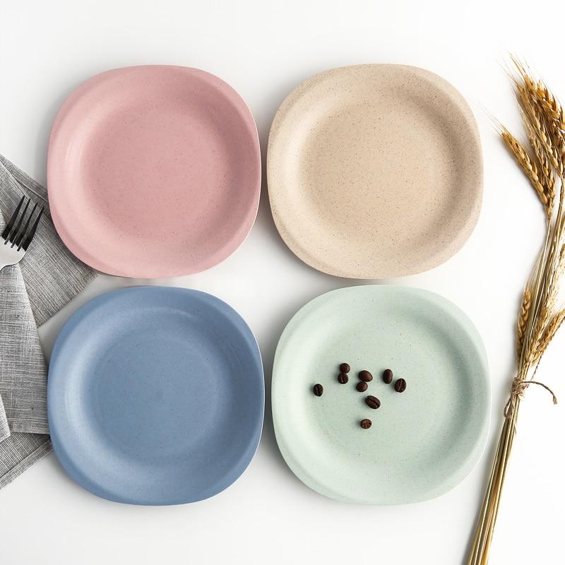 square dinner plates - Square Dinner Plates