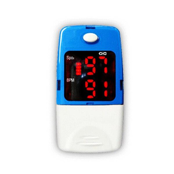 SPO2 PR анализа данных памяти 8 часов сна измерения Пульсоксиметр кислорода в крови SpO2 визуальный CMS50L ce и FDA
