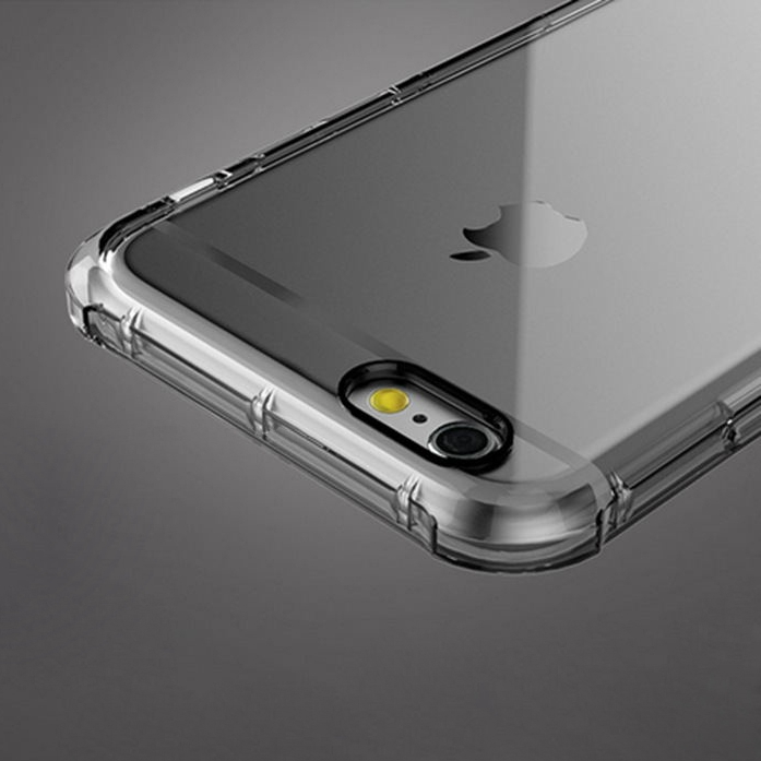 Phone Case for iphone 5 5s Silicone Clear Ultra thin Transparent Soft  Shockproof Fundas Cover Luxury Cases for iphone 5S SE Case-in Fitted Cases  from ... a85d7928a7