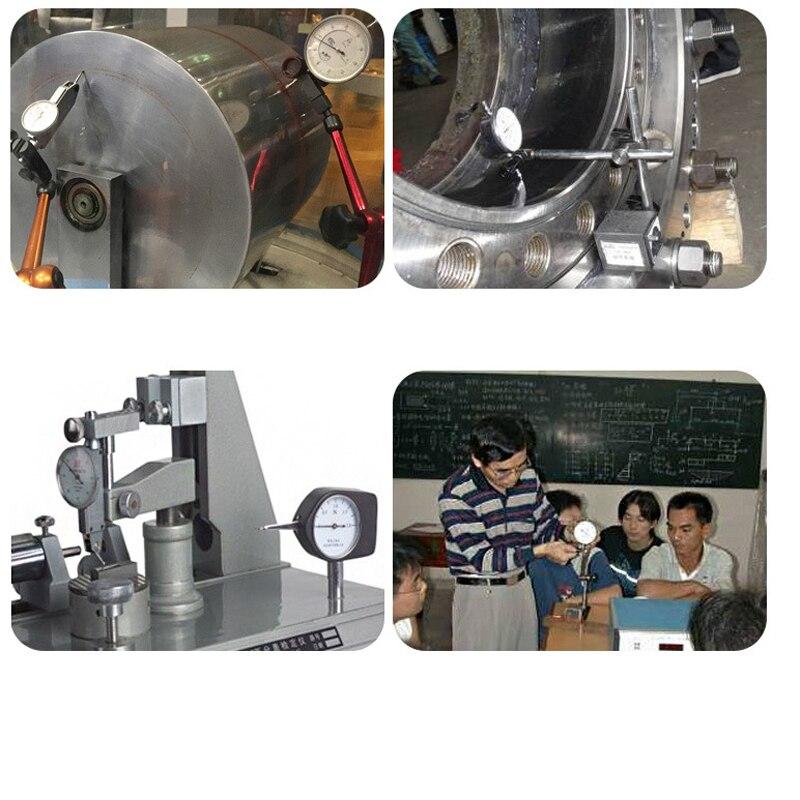 0-12.7mm Electronic Micrometer 0.01mm and 0.001 Digital Micrometro Dial Indicator Depth Measuring Tools