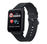 IP68 Waterproof Smart Watch M28 Bluetooth Heart Rate Blood Pressure Smartwatch for Xiao mi Android IOS Phone LINK SPORT 3