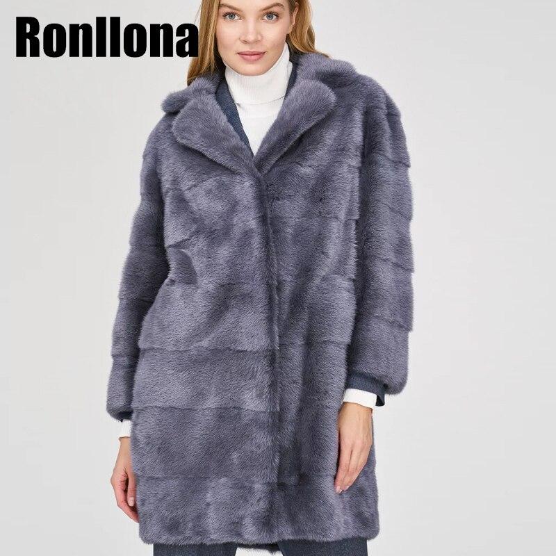 allumette hiver Printemps Dessus Iron 234 Dyed Femmes Mode Fourrure Nouvelle Vison Manteaux grey De Pour Veste Tout Nature Wholeskin 2019 automne Mkw Vêtements 7vHTqw6H