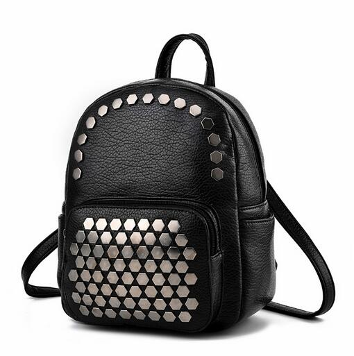 School Backpacks Style 2017 Fashion Women Backpacks Quality PU leather Shoulder bag Mini Backpack Teenage Girl Travel Rucksack кроссовки liu jo b18021t2044 01597