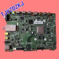 Oryginalny do Samsung 55 cal UA55D6000ST płyta główna BN41 01711A BN94 04751M ekran LTJ550HW03 H w Płyty główne kamery od Elektronika użytkowa na