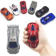 Metal Car Model Children Kids Wind Up Spring Small Diecasts Toy Vehicles Interact Play Track Race Games Birthday Gifts(China)