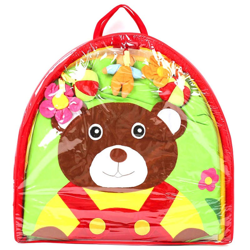 95Cm-Cute-Bear-Baby-Play-Mat-Cartoon-Infant-Music-Educational-Fitness-Multifunction- Climbing-Pad-Carpet-Kids-Toy-TL0016 (1)