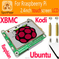 Raspberry Pi 3 module B 2.4 inch tft Touchscreen,raspberry pi LCD,raspberry pi display,48MHZ smart than raspberry pi 3.5 LCD