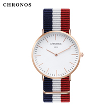 Montre Femme Top Brand Luxury Watches Men Women Casual Quartz Ladies Wristwatches Gold Silver Male Analog Watch Relojes Mujer