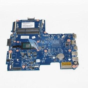 NOKOTION 830020-601 830020-501 830020-001 Laptop motherboard For HP Probook 246 G4 i7-6500U Main board 6050A2730801-MB-A01 test