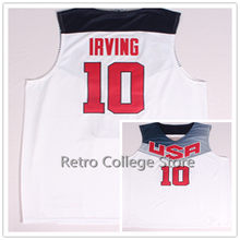 sale retailer 21d19 93d2b Irving Jersey Kyrie Promotion-Shop for Promotional Irving ...