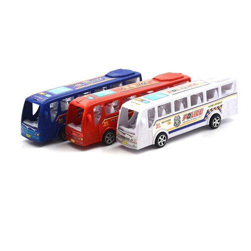US $1 41 16% OFF|Small Pull Back Shuttle Bus Children's Metal Diecast Model  Vehicle Motor Auto Cars Toys Baby Gift For Kids Boys 19*5 5cm-in Diecasts
