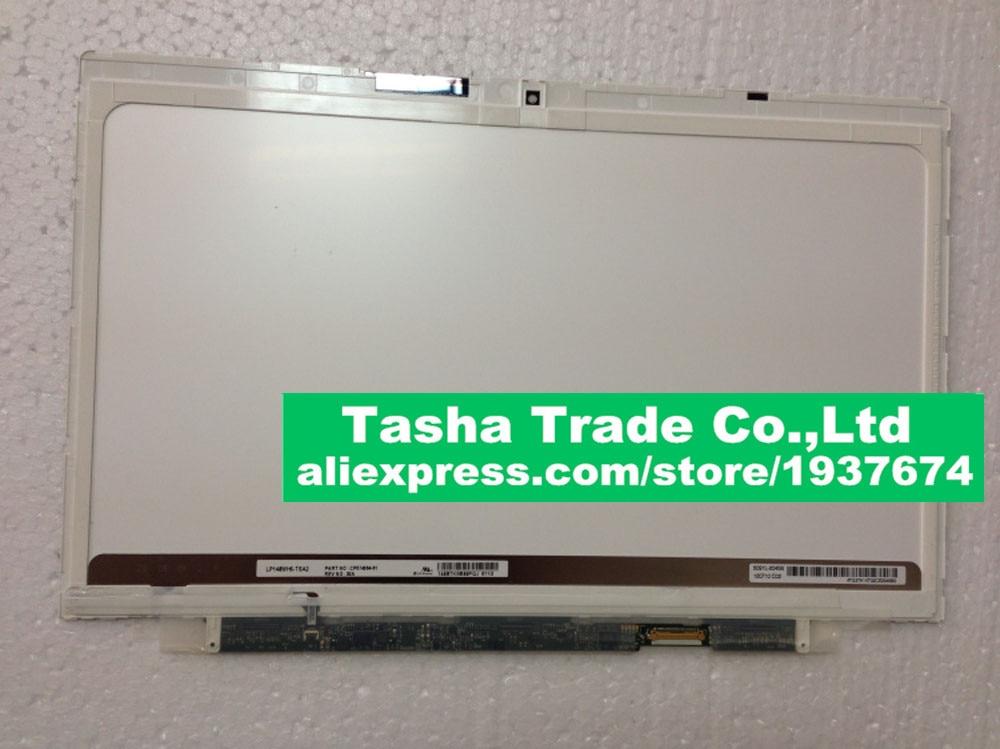 LP133WH5-TSA1 for HP Spectre XT Pro13 LAPTOP SCREEN LP133WH5 TSA1 1366*768 13.3 Original
