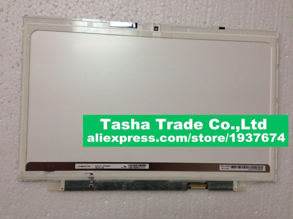 LP133WH5-TSA1 pour HP Spectre XT Pro13 ÉCRAN D'ORDINATEUR PORTABLE LP133WH5 TSA1 1366*768 13.3