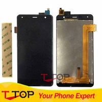 LCD Per Fly FS517 Cirrus 11 LCD Full Display Touch Screen del Pannello Digitizer Assembly di Ricambio 1 Pz/lotto