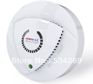 Wire Network Photoelectric Smoke Detector ...
