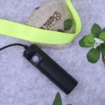 Barra Luminosa A Led Ricaricabile | Nuovo 6.2ft 18 LED Dimmerabili Luce Esterna Di Campeggio Tenda Bar Lampada Bianco Caldo