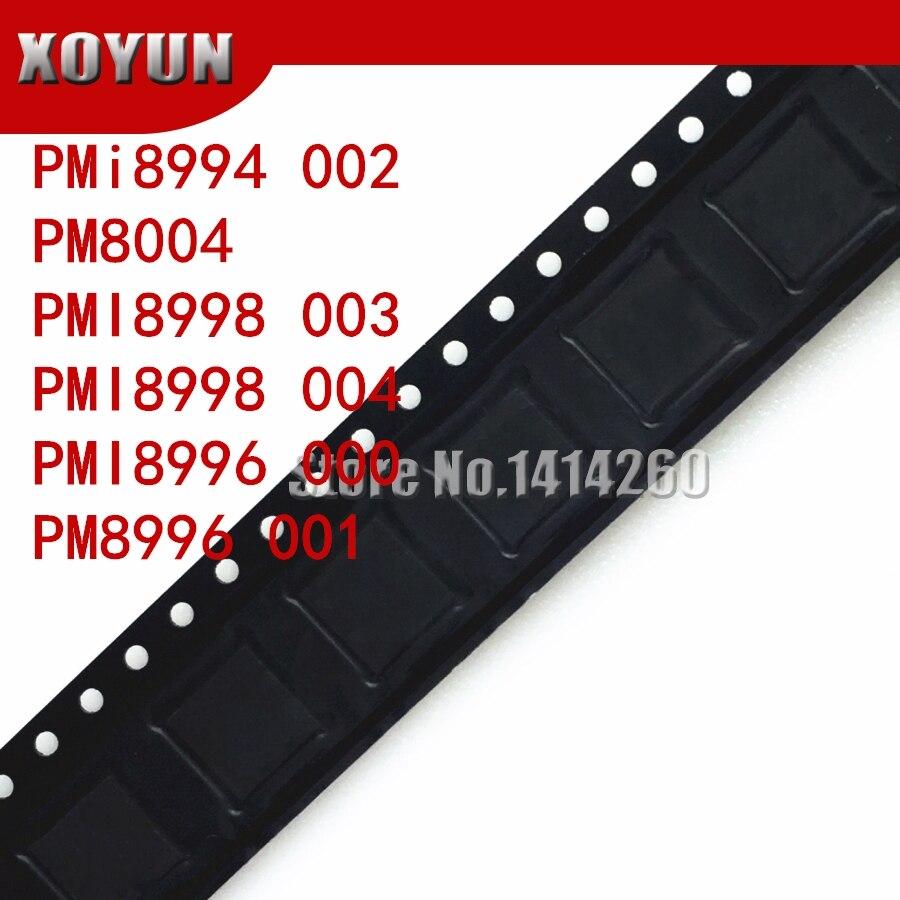 100%NEW PMi8994 002 PM8004 PMI8998 003 PMI8998 004 PMI8996 000 PM8996 001 Power IC 100%New