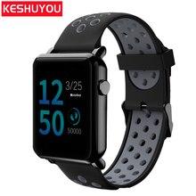 KESHUYOU KY106 smart wristband sport bracelet band heart rate monitor Fitness Tracker bluetooth fitness ip68 swimmimg
