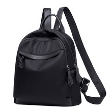 a5ce23161b NoEnName Null High Quality Small Nylon Backpack Purse for Women Girls  Fashion Daypack Waterproof High Quality Nylon Backpack