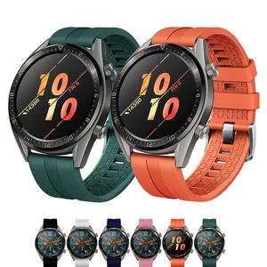 Watch-Band Bracelet 46mm-Strap Amazfit S3 Frontier 2-42mm Samsung for Huawei GT Galaxy