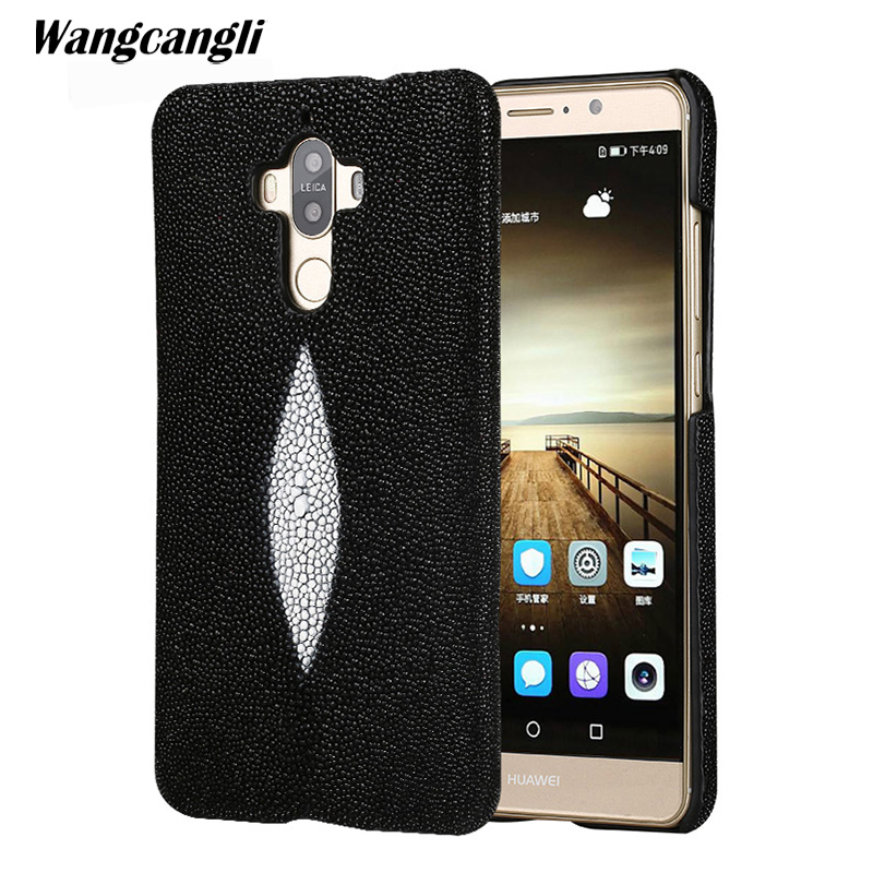 Custom pearl leather phone case For HUAWEI Mate 9 pearl half-pack mobile phone case mobile phone case For HUAWEI Nova 3Custom pearl leather phone case For HUAWEI Mate 9 pearl half-pack mobile phone case mobile phone case For HUAWEI Nova 3