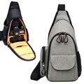 Водонепроницаемая Сумка для DSLR камеры  сумка на плечо для Nikon D7500 D7200 D7100 D5300 D3400 D3100 D3000 D5100 D800 D610 D90 B700 P900 P600